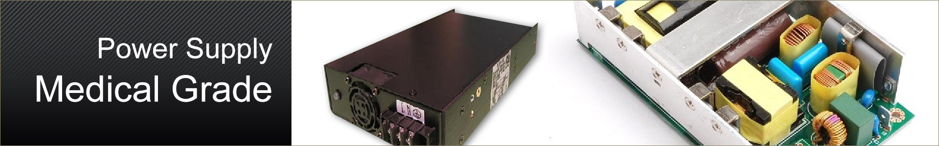 Medical Desktop Switching AC/DC Power Supply